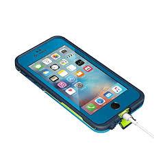 Lifeproof FRE SERIES iPhone 6 Plus 6s Plus Waterproof Case 5 5