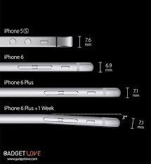 El iPhone 6 se dobla y los usuarios se burlan with images tweets