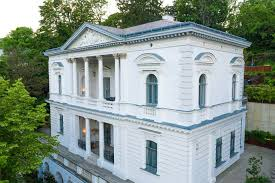 Neoclassical House Luxury Living In The Neoclassical Style Christie S