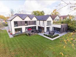 100 Dream Houses Inside Dream Homes For Sale In Manchester Manchester Evening News