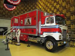 100 Mack Truck Museum BangShiftcom Evel Knievels 1974 FS786LST Is Restored
