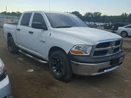 100 Dodge Trucks For Sale In Ky 2010 RAM 1500 For Sale At Copart Louisville KY Lot 46580818