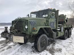 100 6x6 Military Trucks For Sale AuctionTimecom 1984 MILITARY 6X6 Online Auctions