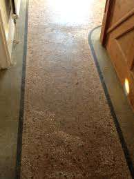 Cleaning Terrazzo Floors With Vinegar tile sealing stone cleaning and polishing tips for terrazzo floors