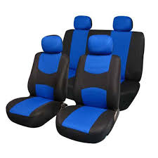 Amazoncom DOENR Cute Zebra Seat Cushion Chair Cushions Covers Set