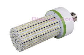 sodium l led replacement 120w light led bulbs e39 e40 100 300v