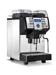 A Product Of Lavazza Coffee Machine NUOVA SIMONELLI PRONTOBAR FULLY AUTOMATIC COFFEE MACHINE Website