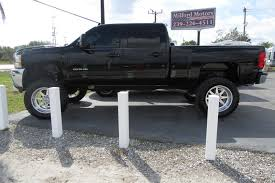 Chevrolet Silverado 2500hd Questions What Size Tires Will Fit On For ...