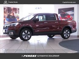 2019 New Honda Ridgeline RTL-E AWD At Penske Auto Sales California ... Honda Ridgeline 2017 3d Model Hum3d Awd Test Review Car And Driver 2008 Ratings Specs Prices Photos Black Edition Openroad Auto Group New Drive 2013 News Radka Cars Blog 20 Type R Top Speed 2019 Rtle Crew Cab Pickup In Highlands Ranch Can The Be Called A Truck The 2018 Edmunds 2015
