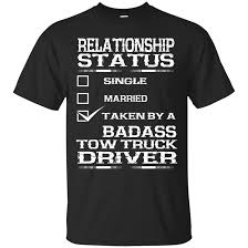 Taken By A Badass Tow Truck Driver Shirt, Hoodie, Tank - 0sTees.com Amazoncom Truck Driver Shirt Behind Every Tow T Once A Trucker Always Trucker_ Ateezonstore Crazy Girl Logbook Gift Wife Best Ever Tshirt My Cool Tshirt Truck Driver Asphalt Cowboy Front Tattooed Truck Driver Amazing Shirts Tshirt Ebay Trucking Title Is This What An Awesome Looks Like High Quality Warning To Avoid Injury Do Not Tell Me How
