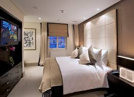 Hotel Bedroom Design Ideas With Well Inspiring New