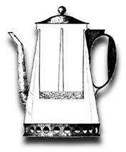The First Coffee Percolator In 1818