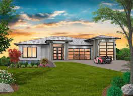 104 Contemporary Modern Floor Plans House Home Design