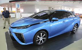 After Hybrid Success, Toyota Gambles On Fuel Cell Toyota Partners In Making Windpower Hydrogen For Fuel Cells Talking Jive About Metro Report Why The Hydrogen Fuel Cell Range Advantage Doesnt Matter Gas 2 Powercell Swiss Coop Global Environmental Partners With Us Hybrid To Provide Meet Ups Class 6 Truck With A 45kwh Battery Bmw Produce A Lowvolume Fucell Car 2021 Port Strategy Feud Future Tech And Pfaff Auto Renault Trucks Cporate Press Releases French Post Office Lets See Some Fuel Cells Page 4 Performancetrucksnet Forums In Smchoked Port Riding Along Toyotas Hydrogenpowered