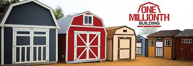 Tuff Shed Artist Studio by 1 Million Sheds Tuff Shed
