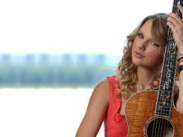Blondes Women Music Taylor Swift Country Singer High Resolution Wallpaper