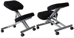 siege assis genou siege ergonomique chaise haute ergonomique chaise antistatique