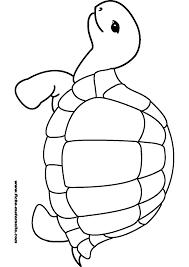 Tortue 66 Animaux Coloriages À Imprimer À Coloriage Tortue