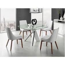 Uber Dining Table In 2019 | Tables | Dining Chairs, Glass ... Adorable Round Ding Table For 6 Modern Glass Kitchen Mid Design Small Set Crazy Room Oak Dinette Ideas Chairs Tables Sets Kitchen Table Set White Bench Seating Wonderful Decorating Leaf Enchanting And Argos Chair Fniture Seater Patio Marble Good Scenic Tulip Island Trends Kitchens Appealing Cool Simple Pictur Coffe Rustic Wood Contemporary Corner Room Ideas