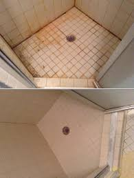 this company provides grout and tile cleaning solutions aside