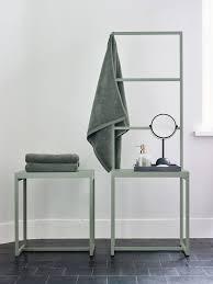 badezimmerbank badezimmerbank mit hantuchleiter