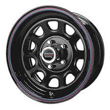 100 American Racing Rims For Trucks AR767 Wheels 16X8 5X55 5X1397 Black 12