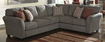 Corduroy Sectional Sofa Ashley by The Kittredge 3 Piece Sectional From Ashley Furniture Homestore