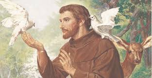 st francis of assisi biography facts childhood achievements