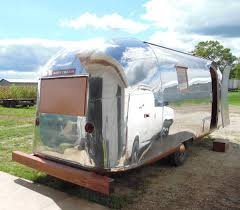 100 Custom Travel Trailers For Sale VINTAGE VENDING DINING BUSINESS TRAILERS Hancock RV