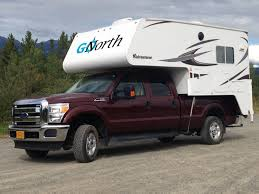 100 Pick Up Truck Rental Los Angeles Camper 4x4 GoNorth