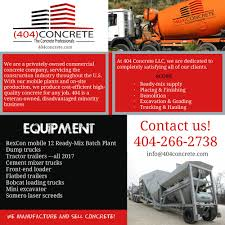 Ready Mix Concrete Services Lithonia GA | Atlanta Latinos Truck Driver Job Opportunities Drive Jb Hunt Barrnunn Driving Jobs Drivers Comcar Industries Inc Top Ram Model Inventory Don Jackson Near Atlanta Ga Owner Operator Dryvan Or Flatbed Status Transportation Scarce Parking Has Looking For Solutions Transport Roll Off Dumpster Employment 100 Trucking Companies Now Hiring Regional Careers Roadrunner Systems Cdl Knight Driver Causes Power Outage In Pelham How Much Money Do Make The Official Blog Of Roadmaster