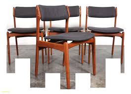 Exquisite Mid Century Modern Dining Room Chairs At Patio Furniture Charlotte Nc Unique Eric Buch O D Mobler