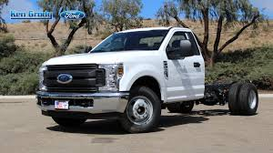 New 2019 Ford Super Duty F-350 DRW XL Regular Cab Chassis-Cab In ... New Ford Super Duty F350 Srw Sherwood Park Ab Ftruck 450 2001 Used Drw At Premier Motor Sales Serving 2005 Overview Cargurus 2011 Amazoncom Liberty Imports Rc Pick Up Truck Preowned 2013 Lariat Crew Cab Pickup In 2016 Reviews And Rating Trend Canada 2009 Car Test Drive 2017 Review Ratings Edmunds 2015 V8 Diesel 4x4 Driver