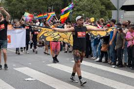 West Hollywood Halloween Parade Route by Csw Acknowledges La Pride Parade Will Be Replaced By Protest March