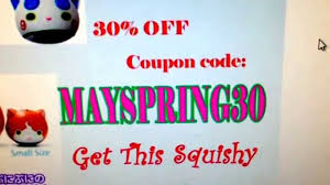 YES TAKE AN 30% OFF!!! Coupon Code:MAYSPRING Creamiicandy Squishy Package With Grandma Ha And Mannequin Challenge Coupon Code Creamiicandy Squishy Yummiibear Coffee Cup 18cm Slow Rising Toy Tag Original Packing Creamiicandy Most Freebies Learn To Fly 2 Super Mini Sweets Collection Rise Scented Melon Buns From Pjs Coupons Sanrio Free Shipping Code Beck Pitchfork 2018 Yes Take An 30 Off Coupon Codemayspring Printable Hamster Batman Origins Deals Ccreamiicandy Instagram Posts Deskgram Wild Kratts Live Promo Austin Seattle Aquarium Candy Com Codes Use Line Online