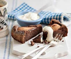 haselnuss schokolade kuchen