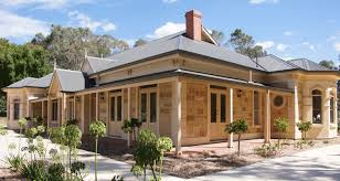 Wonderful EARLY Colonial Architecture Is Represented In A Home ... Beautiful Federation Red Brick House With A Garden That Perfectly Iconic Australian Design The Family Love Tree Floor Plans For Homes Amusing Fresh 3 Cottage House Designs Melbourne Storybook Designer Bg Cole Builders Custom Period Federation Victorian Wonderful Hampton Style Homes Weatherboard Home Small Spanish Plans Bedroomcharming Indoor Pool Awesome Edwardian Guide Youtube Of Heritage Gets A Bold Contemporary Extension Exteions Creative Renovation Idea With Room Layout Rearrangement