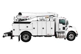 Service Trucks For Sale. New, Used, Heaver & Medium Duty