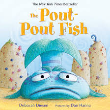 Best Halloween Books For 2 Year Old by The Pout Pout Fish Deborah Diesen Dan Hanna 9780374360979