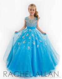 rachel allan girls pageant dresses for teens illusion neck cap