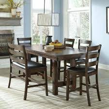 Black Dining Room Chairs Target by Counter Height Table With Bench U2013 Amarillobrewing Co