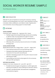 Social Work Resume Sample & Writing Guide | Resume Genius 30 Resume Examples View By Industry Job Title 10 Real Marketing That Got People Hired At Nike How To Write A Perfect Food Service Included Phomenal Forager Sample First Out Of College High School And Writing Tips Work Experience New Free Templates For Students With No Research Analyst Samples Visualcv Artist Guide Genius Administrative Assistant Example 9 Restaurant Jobs Resume Sample Create Mplate Handsome Work