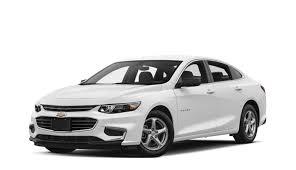 2018 Chevrolet Malibu l Stingray Chevrolet l Plant City FL