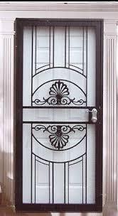 security doors steel doors chamber top doors metal doors storm