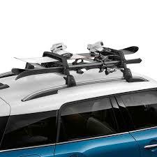 porte skis et snowboards dans accessoires d origine mini