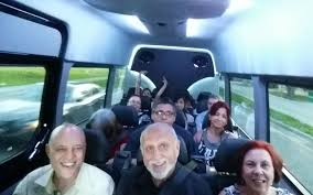 Wilton Manors Halloween 2014 Pictures by Mia U0026 Fll Airport Shuttle U0026 Cruise Port Group Transfer Service