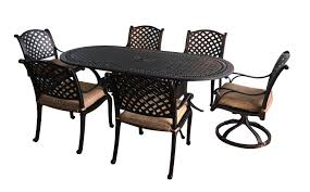 Chelsea Cast Aluminum Oval Dining Set Of 7 Alinum Alloy Outdoor Portable Camping Pnic Bbq Folding Table Chair Stool Set Cast Cats002 Rectangular Temper Glass Buy Tableoutdoor Tablealinum Product On Alibacom 235 Square Metal With 2 Black Slat Stack Chairs Table Set From Chairs Carousell Best Choice Products Patio Bistro W Attached Ice Bucket Copper Finish Chelsea Oval Ding Of 7 Details About Largo 5 Piece Us 3544 35 Offoutdoor Foldable Fishing 4 Glenn Teak Wood Extendable And Bk418 420 Cafe And Restaurant Chairrestaurant