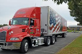 100 Eastern Truck And Trailer Driver Honored To Bring Traveling Vietnam Memorial Around Eastern