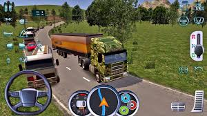 Euro Truck Driver 2018 #9 - New Truck Game Android Gameplay ...