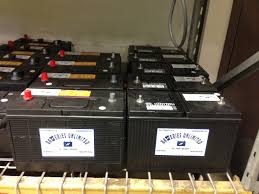 100 Heavy Duty Truck Battery Commercial Fleet Vehicle Batteries Worcester MA Batteries Unlimited